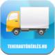 Iphone alkalmazás teherautó bérléshez