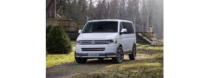 Volkswagen Multivan 4x4 - kisbusz bérlés