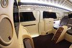 Viano a luxus kisbusz