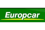 Europcar autókölcsönző